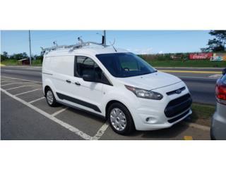 2014 transit, Ford Puerto Rico