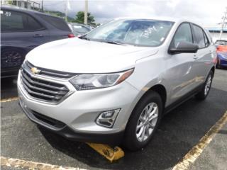 EQUINOX LS HASTA 28MPG!, Chevrolet Puerto Rico
