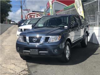 PERFECTA PARA TI, Nissan Puerto Rico