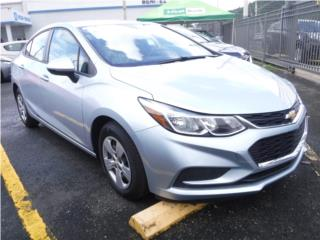 Chevrolet - Cruze Puerto Rico