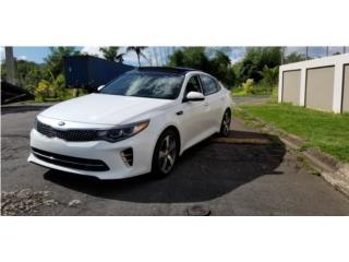 Kia - Optima Puerto Rico