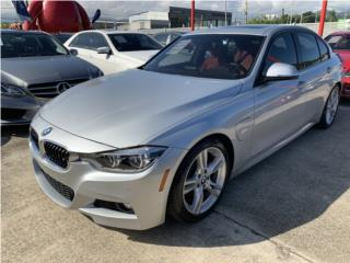 2016 BMW 330e DRIVE M PACKAGE RED INTERIORS!, BMW Puerto Rico