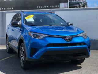 Toyota - Rav 4 Puerto Rico