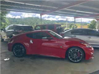 370 NISMO SUPER NUEVO Y MEJOR QUE NUEVO, Nissan Puerto Rico