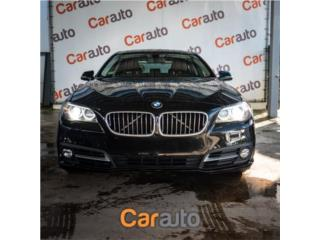 BMW - BMW 535 Puerto Rico