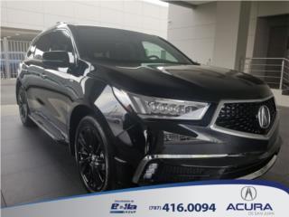Acura - Acura MDX Puerto Rico