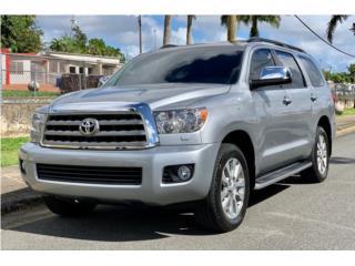 Toyota - Sequoia Puerto Rico