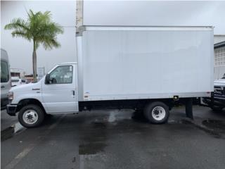 E350 Cuta Way 2019, Ford Puerto Rico