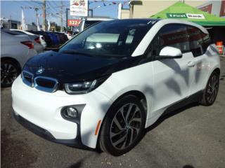 2014 i3, BMW Puerto Rico
