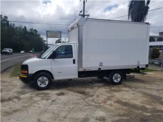 Gmc truck 2012 disel, Chevrolet Puerto Rico