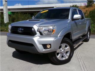 TOYOTA TACOMA TRD SPORT 2012. ESPECTACULAR!!!, Toyota Puerto Rico