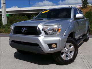 TOYOTA TACOMA TRD SPORT !WOW! !!BELLA P-UP !!, Toyota Puerto Rico