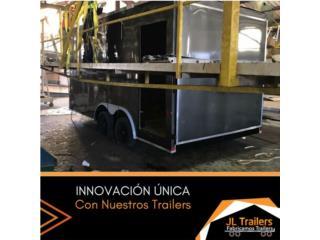 Buscas un trailer?, Trailers - Otros Puerto Rico