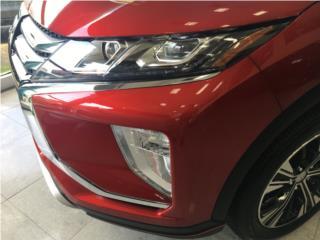 Mitsubishi - Eclipse Puerto Rico
