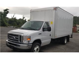 FORD E-350 V10 , Ford Puerto Rico