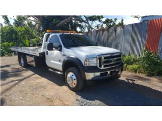 Ford F550 2007 Flatbed Diesel, Ford Puerto Rico