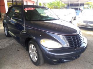 Chrysler - PT Cruiser Puerto Rico