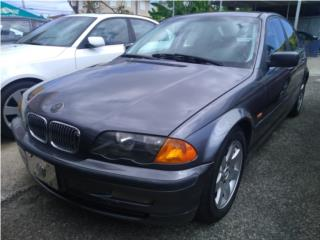 bmw 325 i 2001, BMW Puerto Rico