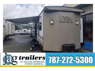 NEW 2020 SALEM VILLA CLASSIC 400 2Q, Trailers - Otros Puerto Rico