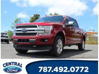 Ford - F-150 Pick Up Puerto Rico