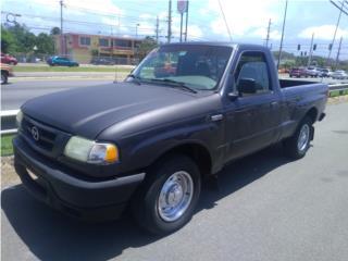 MAZDA B 2300 2002, Mazda Puerto Rico