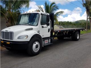 *2013 FREIGHTLINER M2 STAKE BODY* , FreightLiner Puerto Rico