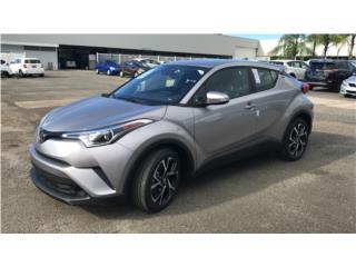 CHR 2019 MEJOR NEGOCIO NADIE , Toyota Puerto Rico