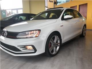 VOLKSWAGEN JETTA GLI 2017 #8236, Volkswagen Puerto Rico