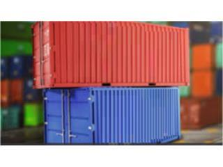 20' Storage Containers On Sale Limited Time!!, Equipo Construccion Puerto Rico