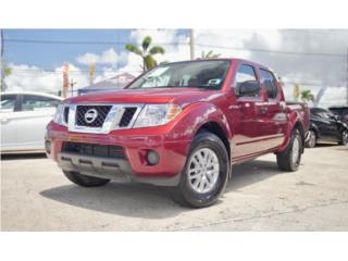 NISSAN FRONTIER SV 2017 \\ $379 MENS //, Nissan Puerto Rico