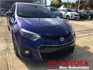 Toyota,  Corolla