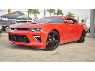 CHEVROLET CAMARO SS 2018 // LIKE NEW \\, Chevrolet Puerto Rico