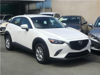 Mazda - Mazda CX-3 Puerto Rico
