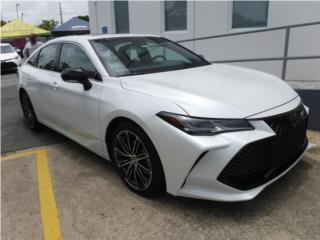 Toyota - Avalon Puerto Rico
