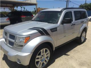 Dodge - Nitro Puerto Rico