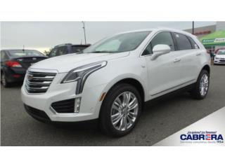 Cadillac - XTS Puerto Rico