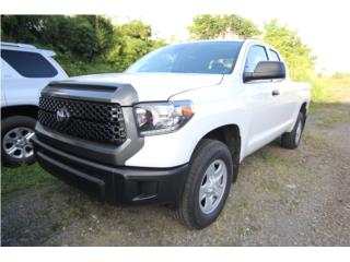 Toyota - Tundra Puerto Rico