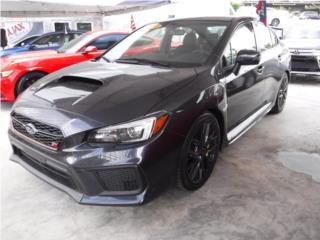 Subaru - WRX Puerto Rico