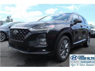 SANTA FE SEL 2020, Hyundai Puerto Rico