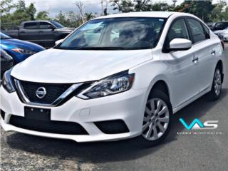 Nissan Sentra 2018  EN OFERTA !!, Nissan Puerto Rico