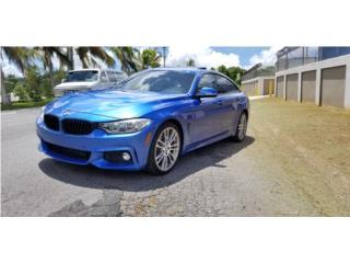 BMW - BMW 428 Puerto Rico