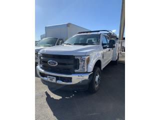 Ford F-350 , Ford Puerto Rico