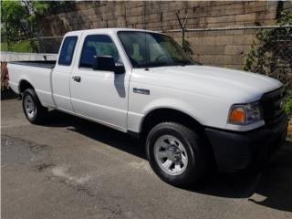 FORD RANGER CAB 1/2 BIEN CUIDADA!!, Ford Puerto Rico