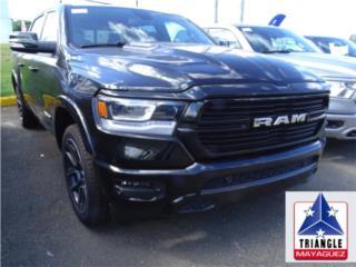 RAM - 1500 Puerto Rico