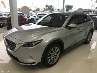Mazda - Mazda CX-9 Puerto Rico