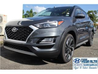 Hyundai - Tucson Puerto Rico