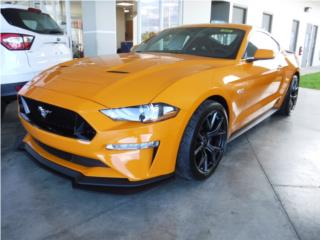 MUSTANG GT 5.0 STD!, Ford Puerto Rico