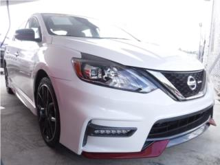 SENTRA NISMO SEDAN SPORT!, Nissan Puerto Rico