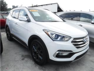 SANTA FE SPORT 2.0T ULTIMATE P.OWNED, Hyundai Puerto Rico