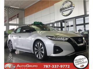Nissan - Altima Puerto Rico